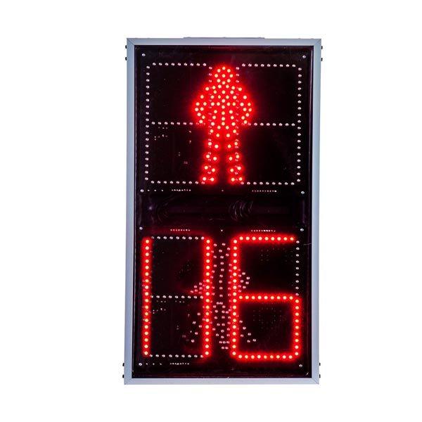 фото анимация светофора с обратным отсчетом зажигания