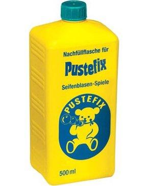 Мыльные пузыри Pustefix