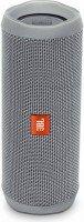 Портативная акустика JBL Flip 4 (серый)