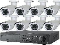 Комплект видеонаблюдения AHD База 16+8 1Mpx