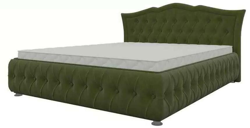Мебель для спальни Мебелико Кровати Интерьерная кровать Герда