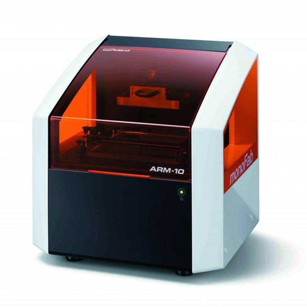 3D оборудование Roland monoFab ARM-10, Арт.