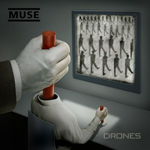 "Muse ""Drones"""