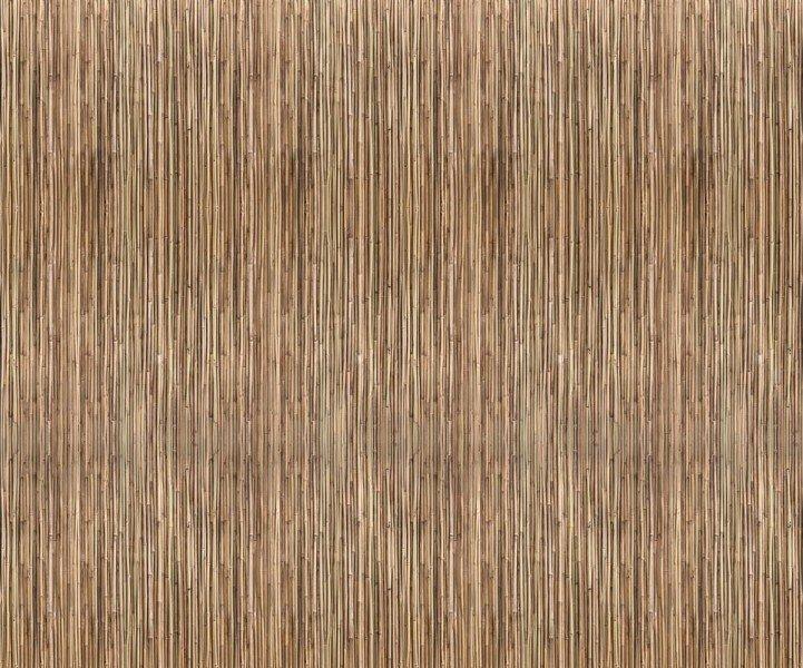 Фотообои Натуральный бамбук