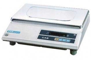 Порционные фасовочные весы CAS AD 5