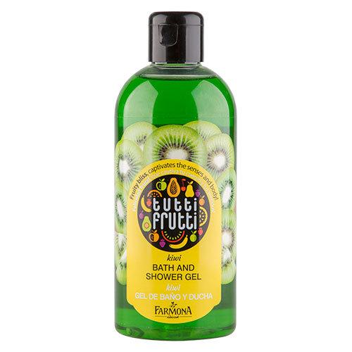 Tutti Frutti Киви Гель для ванны и душа
