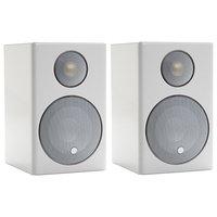 Полочная акустика Monitor Audio Radius 90 white gloss