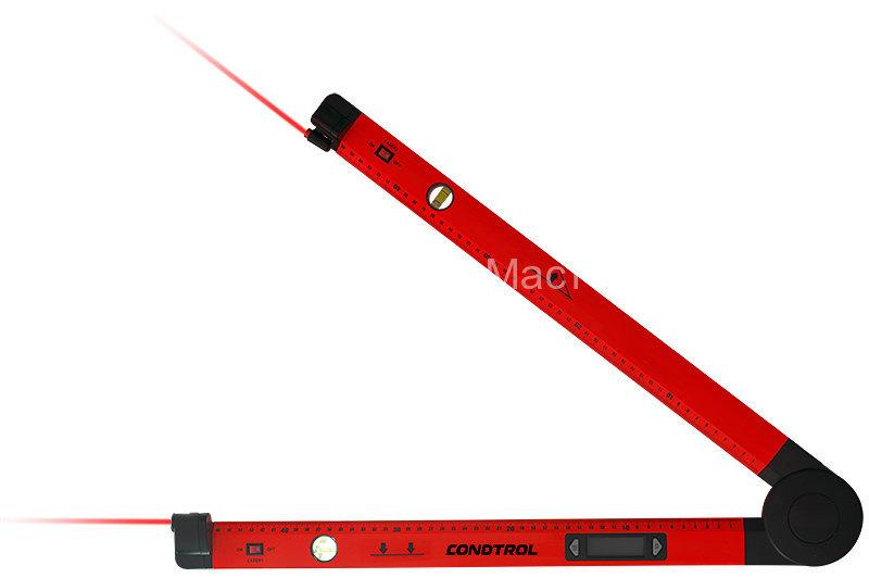 Угломер лазерный CONDTROL A-Tronix