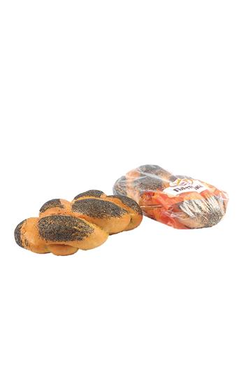 Изделие хлебобулочное Плетенка 400г