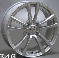 Колесный диск (литой) Racing Wheels H-346 6.5x15/5x105.00 D56.60 ET39 HS - фото 1