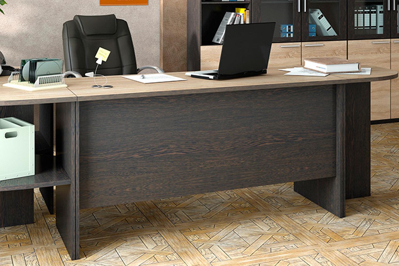 посмотрели офисный стол фото в кабинет популяризации рынке последнее