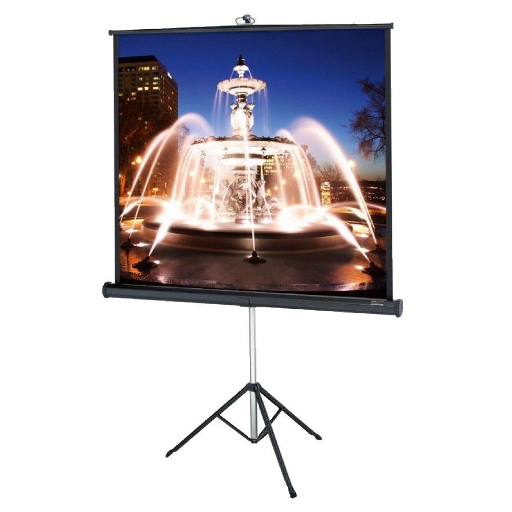 Проекционный экран Da-Lite ProView 178x178 Matte White