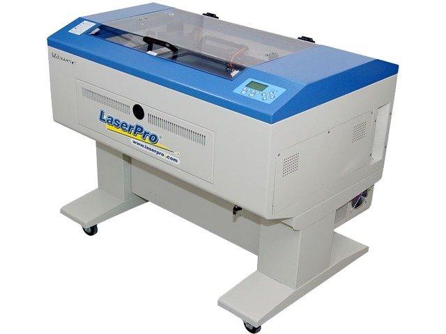 3D оборудование GCC LaserPro Mercury III ME40