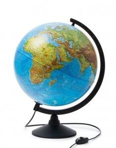 Глобус с подсветкой Globen D 32