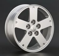 Колесные диски Replica MI32 6.5x16/5x114.3 D67.1 ET38 S - фото 1