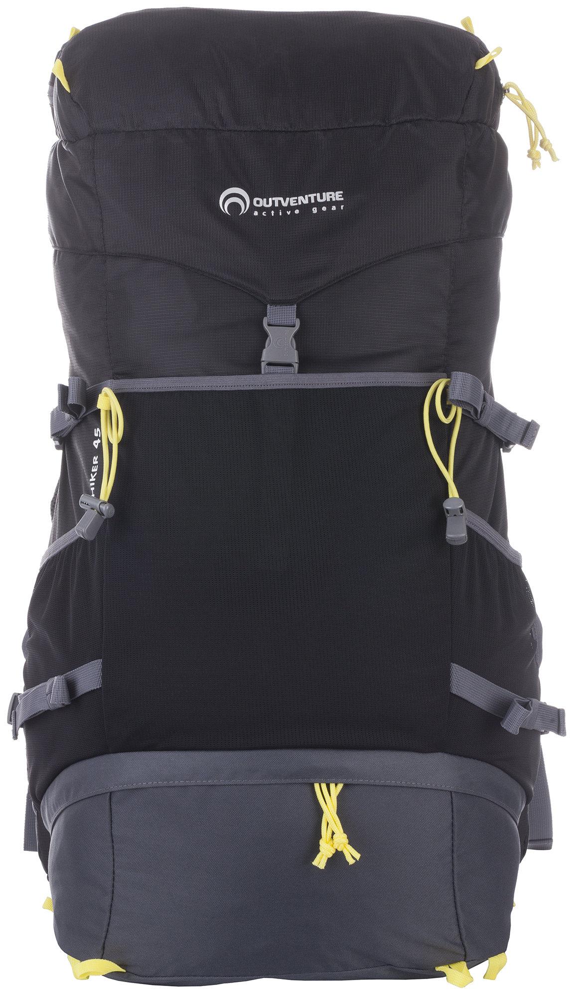 Outventure New Hiker 45