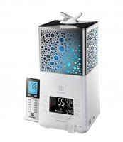 Ультразвуковой увлажнитель воздуха Electrolux ecobiocomplex yogahealthline ehu - 3815d