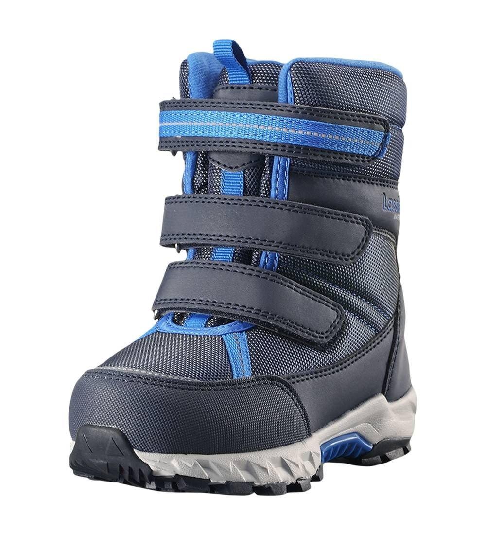 Ботинки Зимние LassieTec 769110-6960 для мальчиков