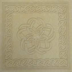 Плитка керамическая Exagres декор OCRE FLOR 33x33