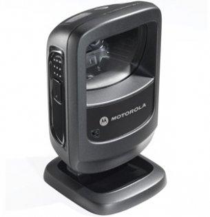 Сканер штрих-кода Zebra Motorola Symbol DS9208-SR4NNR01BE