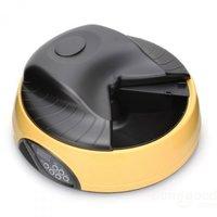 Автокормушка «Feed-Ex PF1 Yellow» - автоматическая кормушка для кошек и мелких пород собак