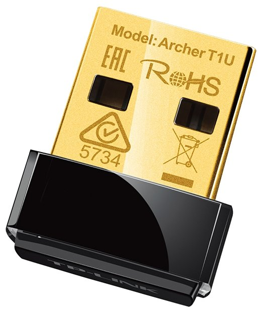 Wi-Fi USB адаптер TP-LINK Archer T1U