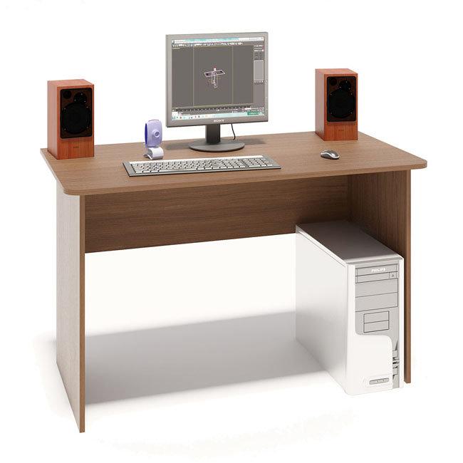 Письменный стол СОКОЛ СПм-02.1