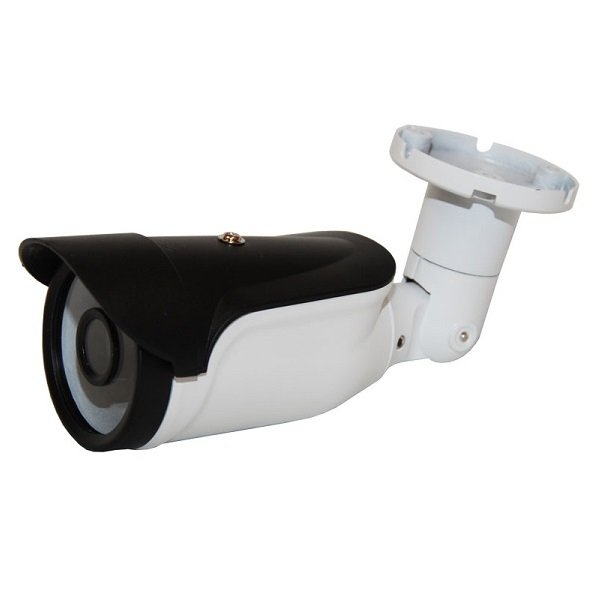 Видеокамера AHD/TVI/CVI/CVBS Optimus AHD-H012.1(4х)