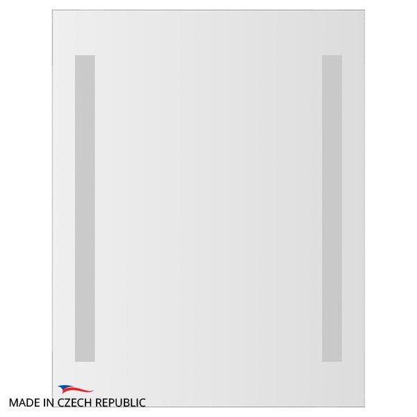 Зеркало со встроенными светильниками ELLUX STRIPE LED (55х70 см) STR-A2 9114