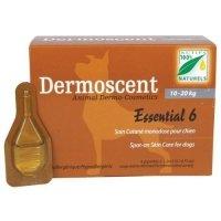 Dermoscent Essential «6 Спот-он» средство для ухода за кожей собак 4 шт. 20-40кг арт. 4.503