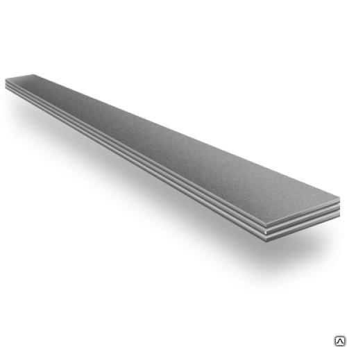 Полоса 50x4
