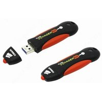 Флешка Corsair Flash Voyager GT USB 3.0 128GB (CMFVYGT3B)