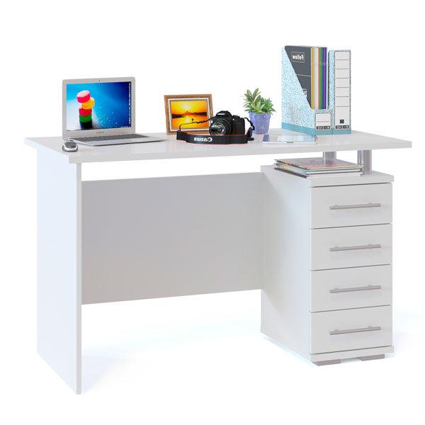 Компьютерный стол СОКОЛ КСТ-106.1
