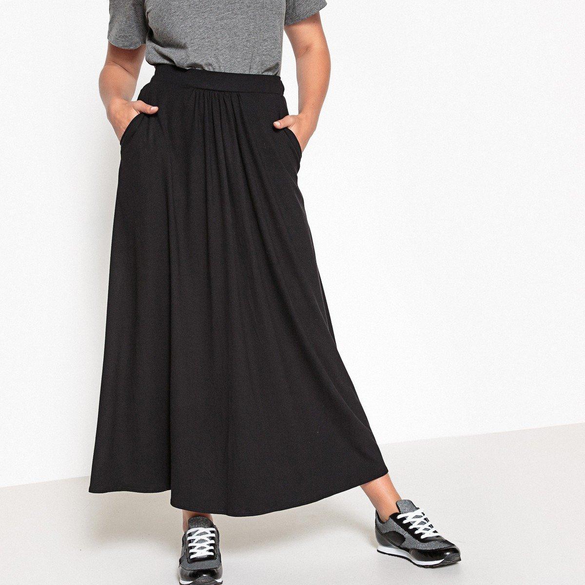 Длинные юбки фото картинки