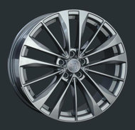 Диски Replay Replica Lexus LX106 8x20 5x114,3 ET30 ЦО60.1 цвет GM - фото 1
