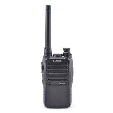 Радиостанции LiRA P-112 L