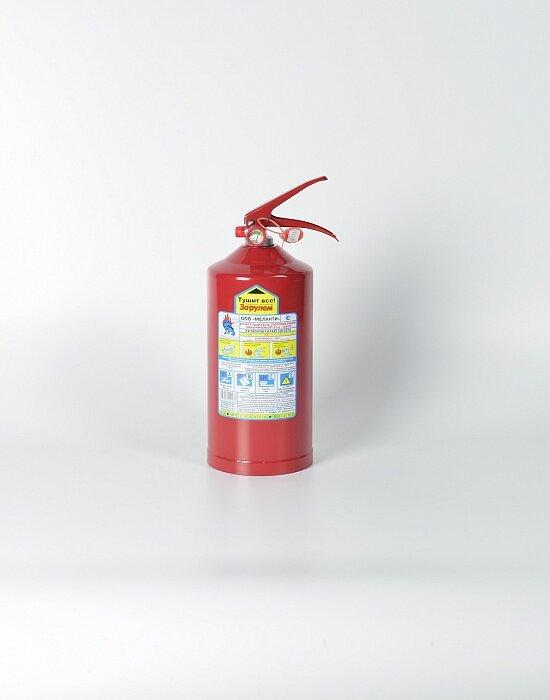 огнетушитель Меланти ОП-2