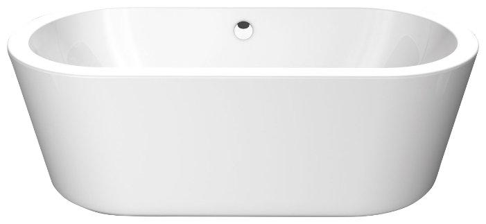 Акриловая ванна BelBagno 1790x840x580 BB12-1785