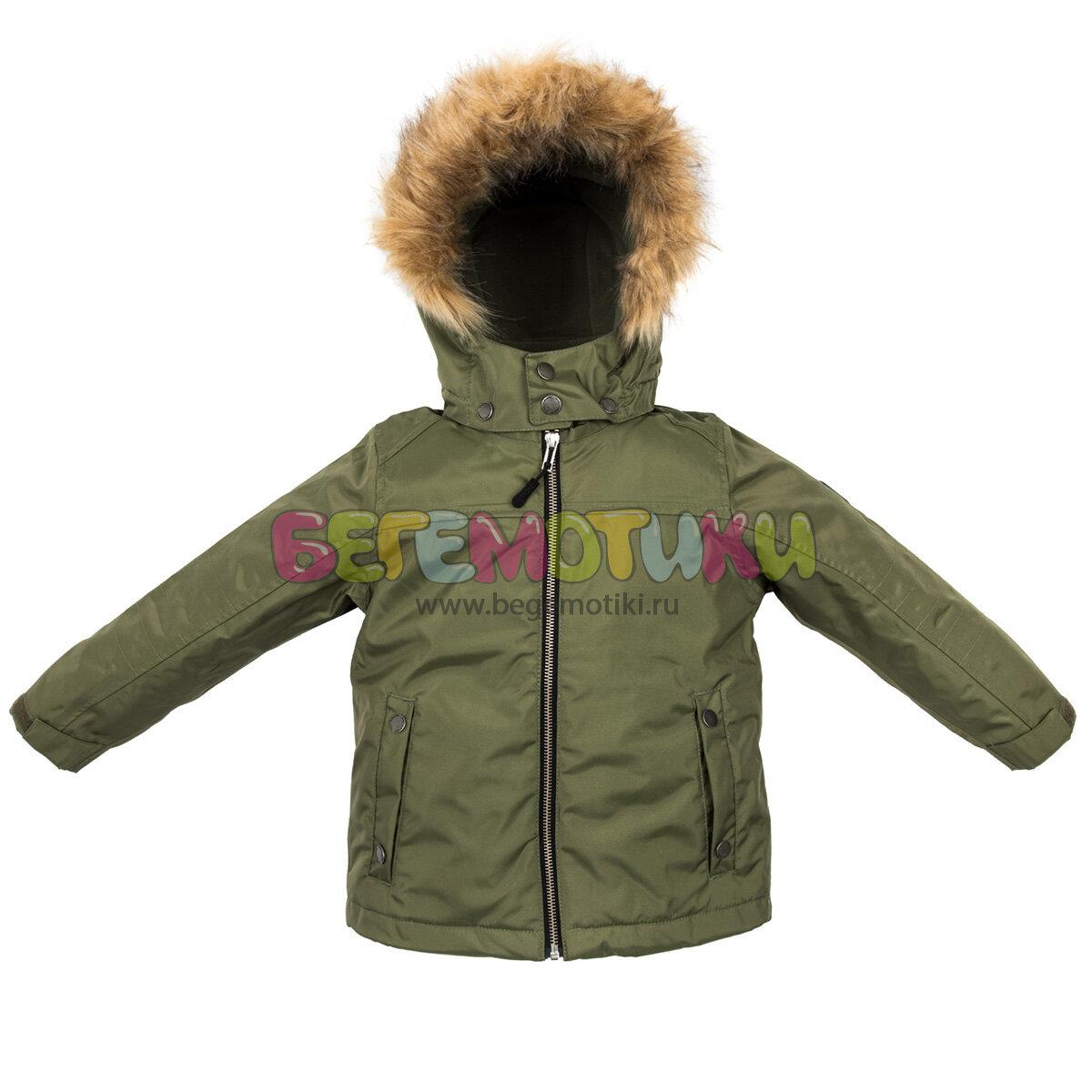 Куртка для мальчика MACK Ticket to Heaven 6744559-5320