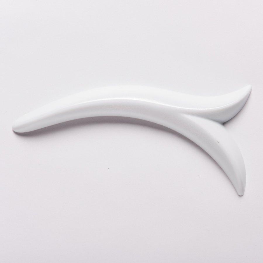 Декоративный элемент Lily из дюрополимера ORAC DECOR 1,8*8,8*19,4см , артикул G77
