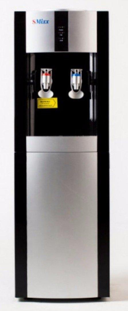 Кулер для воды SMixx 16-LD/E Black напольный