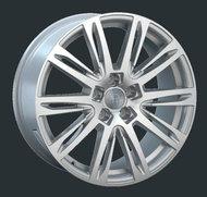 Диски Replay Replica Audi A49 8x18 5x112 ET39 ЦО66.6 цвет SFP - фото 1