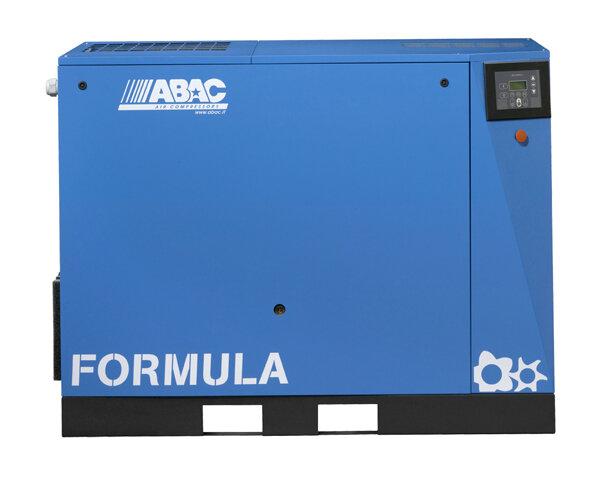 Винтовой компрессор Abac FORMULA.E 15-10