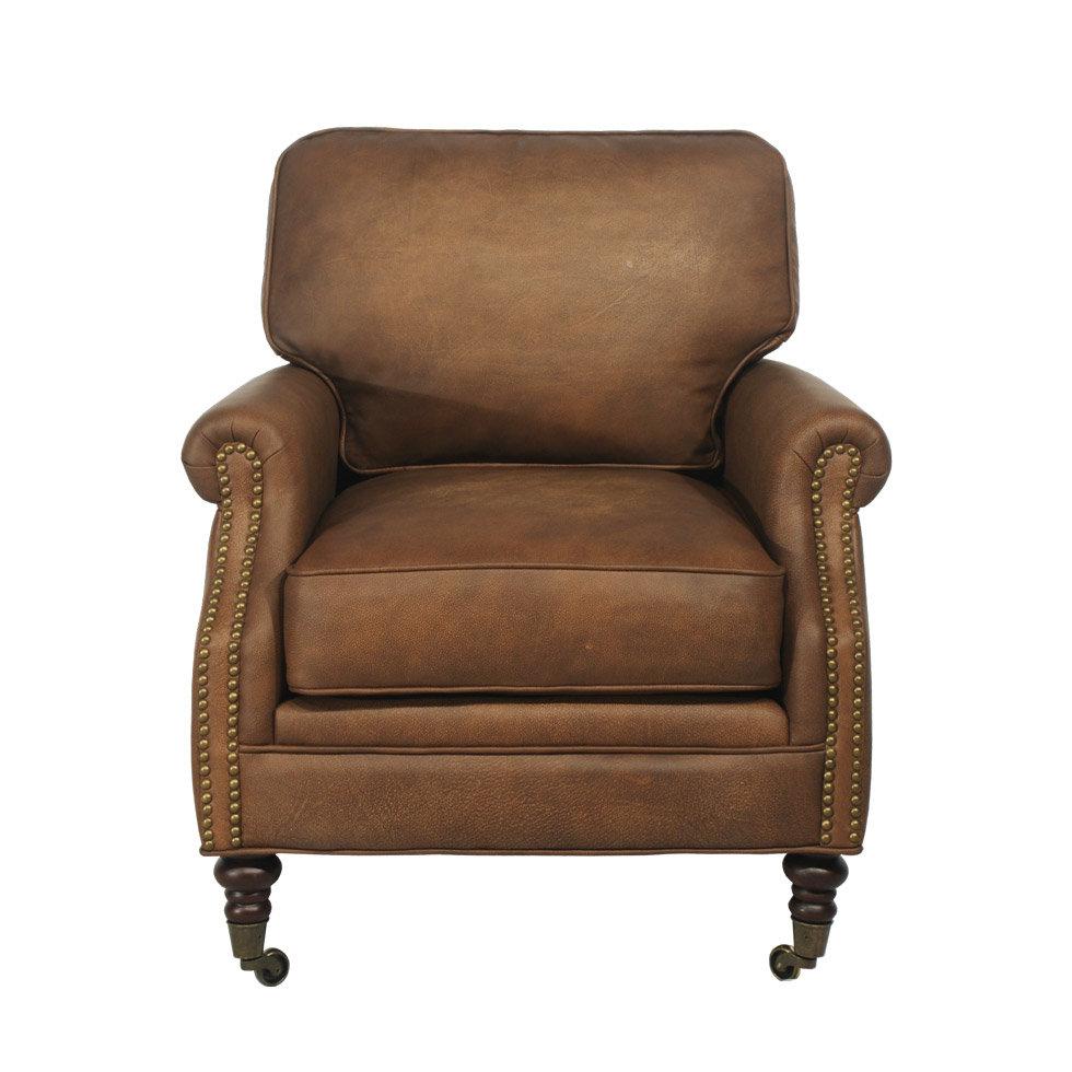 Кресло Gramercy Home Clifford