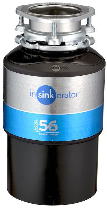 Измельчитель пищевых отходов In Sink Erator ISE 56