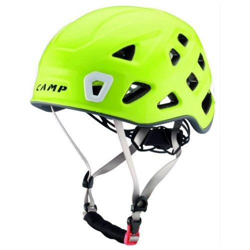 Каска альпинистская Camp Storm green р-р S (48-56 см)