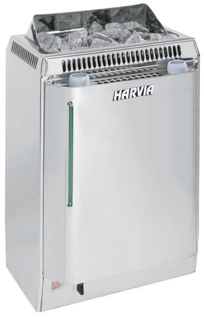 Электрическая печь Harvia Topclass Combi KV60SEA, без пульта