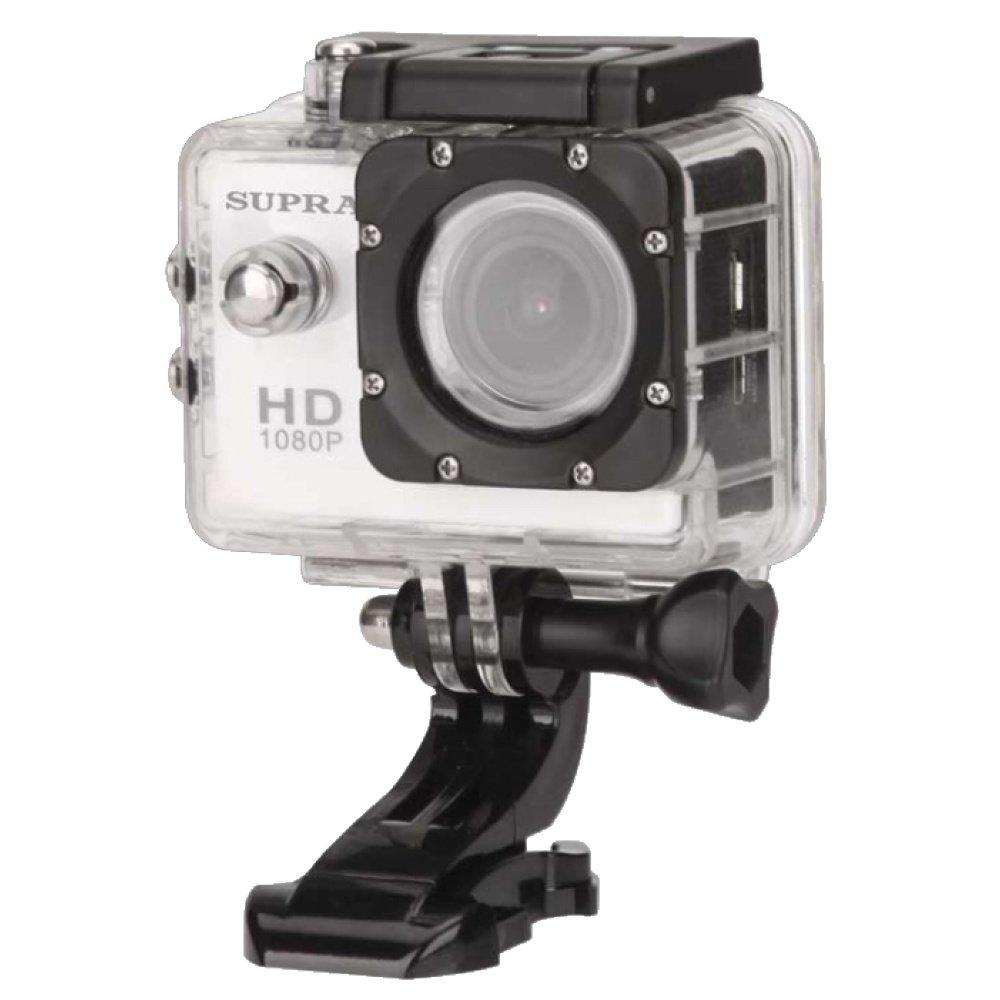Экшн-камера Supra ACS-10 Transparent