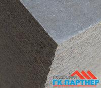Цементно-стружечная плита (ЦСП I) 2700х1200х10 мм