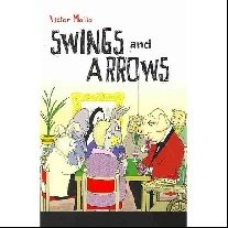 "Mollo Victor ""Swings and Arrows"""